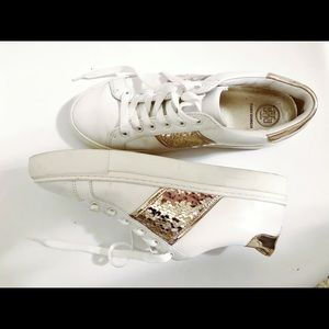 Tory Burch Sneakers size 6.5